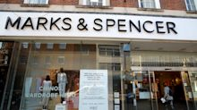 What to watch: M&S job cuts fears, Amigo losses, EU talks plough on