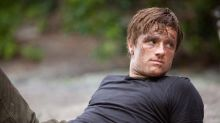 Josh Hutcherson talks 'Hunger Games' fans, 'Catching Fire' anticipation