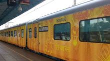 26 passengers on Goa-Mumbai Tejas Express taken to hospital after food poisoning