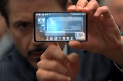 Iron Man 2: the gadgets (video)