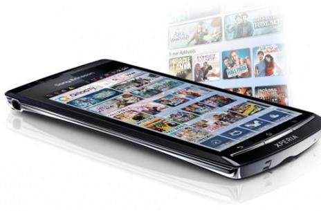 Qriocity video streaming coming to Xperia packing pocket near you