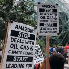 357 Amazon employees take public stand on climate change despite past threats