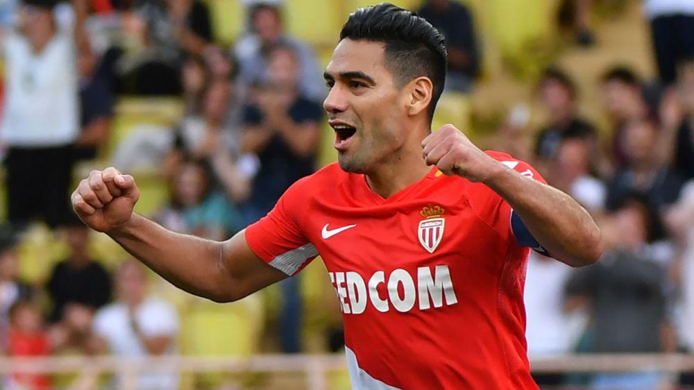Statistiques : Falcao retrouve Porto pour continuer sa moisson de buts