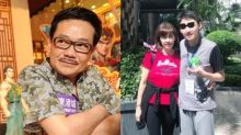Annie Ngai refutes Tony Wong's allegations of child abuse