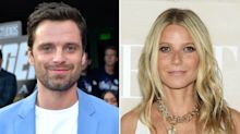 Sebastian Stan Jokes That Avengers Costar Gwyneth Paltrow Still Doesn't Know Him