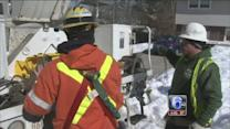 12,000 in Pa. remain without power after ice storm