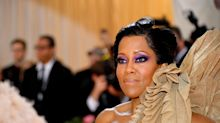 Regina King's Met Gala Gown Inspired By One Of The First Black Leading Actresses