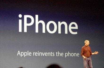 iPhone turns five today: a smartphone launch worth remembering