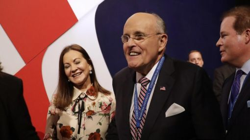 Rudy Giuliani: I'd skip future debates if I were Trump