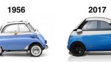 6500 orders already taken for 'modern day Isetta' microcar!