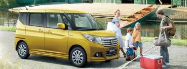 曾在台灣販售的經典小車,新 Suzuki Solio 傳 12 月推改款!