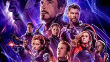 One of the Major   Avengers: Endgame Deaths Almost Went to Another Character