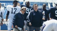 Review: Pacino's 'Paterno' revives the pain of the Penn State sex abuse scandal