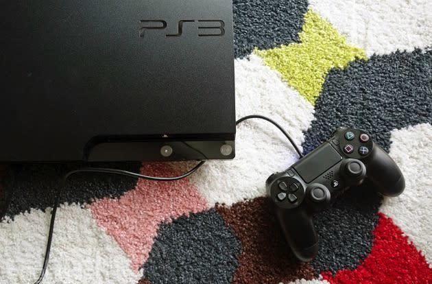 Sky Go finally arrives on the PlayStation 3