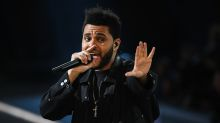 Grammy winner The Weeknd makes $50,000 donation towards new U of T course