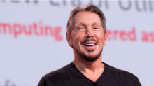 Oracle is building a 'transformational' startup inside the company