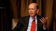 U.S. commerce chief says he is likely to divest Russia-linked shipping stake