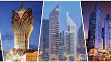 10 tallest hotels in the world
