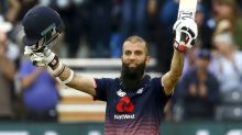 Ali's rapid ton for England too much for West Indies