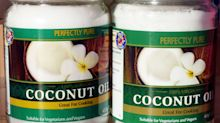 Coconut Oil Called 'Pure Poison' by Harvard Professor Who Warns Against Its Supposed Benefits