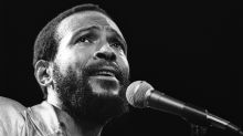 Flashback: Marvin Gaye grooves up national anthem at 1983 NBA All-Star game