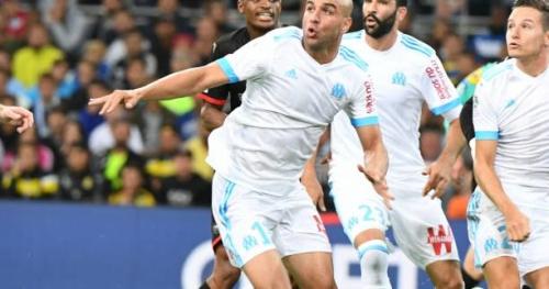 Foot - L1 - OM - Marseille : de retour de blessure, Aymen Abdennour est «à 100%» avant Strasbourg, dimanche