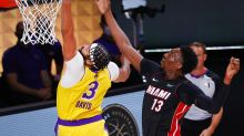 This is why Anthony Davis wanted to become a Laker