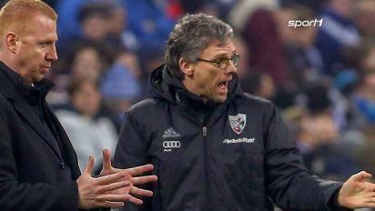 FC Ingolstadt trennt sich von Michael Henke