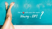 Waxing Vs. DPL: Here's the Answer to Your Hair Removal Woes