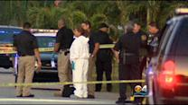 Man's Body Found On Miramar Driveway
