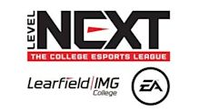 Learfield IMG College And Electronic Arts Launch The Largest Official Collegiate Esports League In History