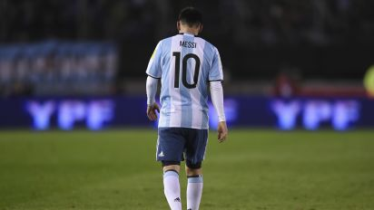 World Cup Bubble Watch: Argentina set to miss?