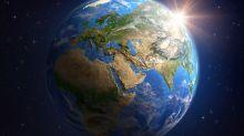 QUIZ: ¿Cuánto tarda la Tierra en dar una vuelta sobre su eje?