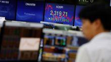 Seúl cierra mixta por la incertidumbre sobre la reforma tributaria en EE.UU.