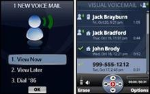 Verizon caves, settles Klausner visual voicemail suit by signing license