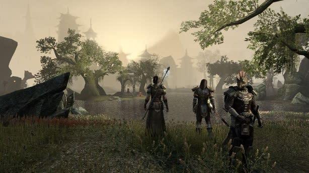 Elder Scrolls Online, free-to-play games still require Xbox Live Gold