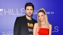 Kaitlynn Carter says short-lived romance with Miley Cyrus wasn't a fling: 'I was in love with her'