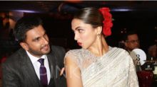 Ranveer Singh and Deepika Padukone call it quits?