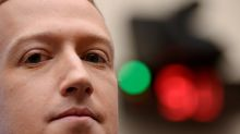 Facebook will label newsworthy posts that break rules as ad boycott widens