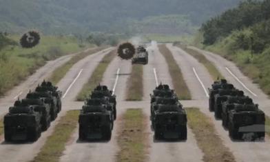 國軍祕密任務?鏈砲車多產21輛