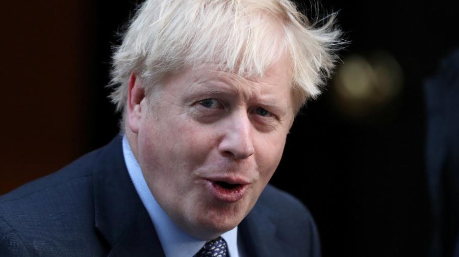 Johnson makes final bid to push through Brexit deal