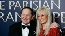 Adelsons Add $25 Million to Their Midterm Campaign Spending