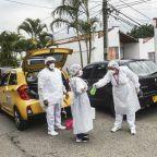 Colombia has 1 million coronavirus cases, second in Latin America to reach milestone