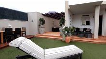 Una familia británica rifa su casa de más de 400 metros cuadrados en Tenerife por 2 euros la papeleta