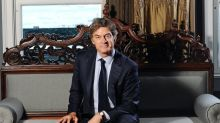 Dr. Oz's Best Ways to Protect Yourself Against COVID