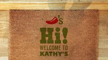 Chili's debuts ads from OKRP Chicago that focus on home delivery