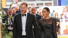 Meghan Markle and Prince Harry risk making Princess Diana's 'mistake' by becoming 'too popular for their own good'