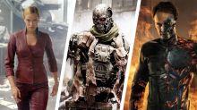 James Cameron: Terminator 3, 4 and 5 were a 'bad dream'