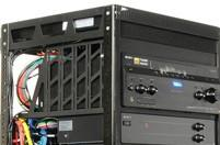 Sony announces NHS-A30C and NHS-70C home automation rack systems