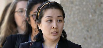 Heiress who posted $35M bail acquitted of murder